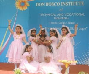 Don Bosco Vocational Training Institute Opens in Kathmandu ...