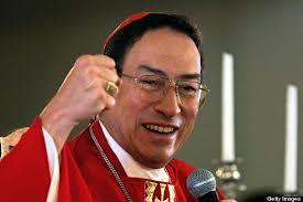Cardinal Óscar Rodriguez Maradiaga