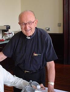 Fr Edward Cappelletti, SDB