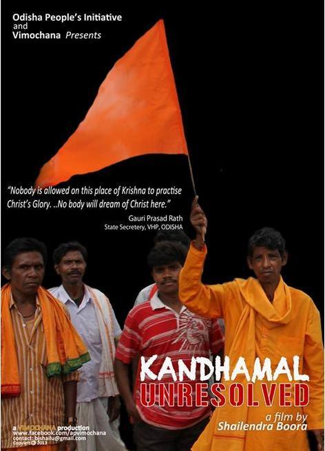 KANDHAMAL UNRESOLVED - Docufilm