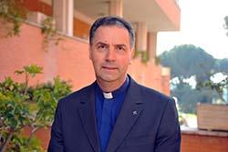 Fr Angelo Artime