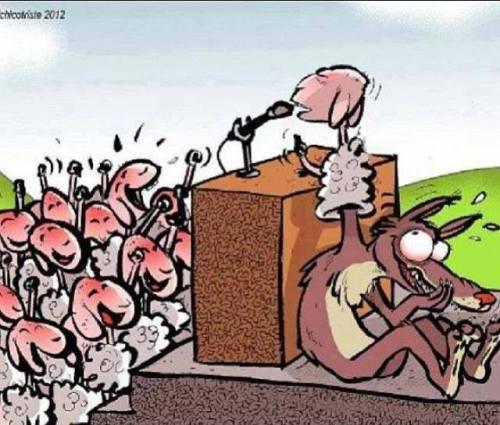 Lok Sabha Elections 2014