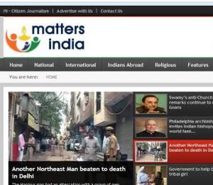 MattersIndia