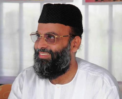 Abdul Maudani