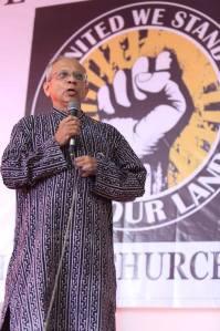 Fr. Cedric Prakash SJ