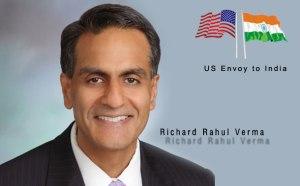 Richard Verma