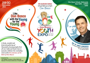 Youth Expo Poster