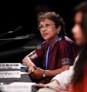Padma Shri Patricia Mary Mukhim