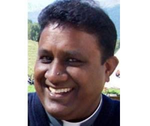 Fr. (Dr.) Nirmol Gomes