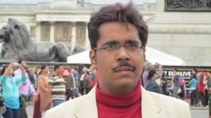Dr Uma Shankar Pandey