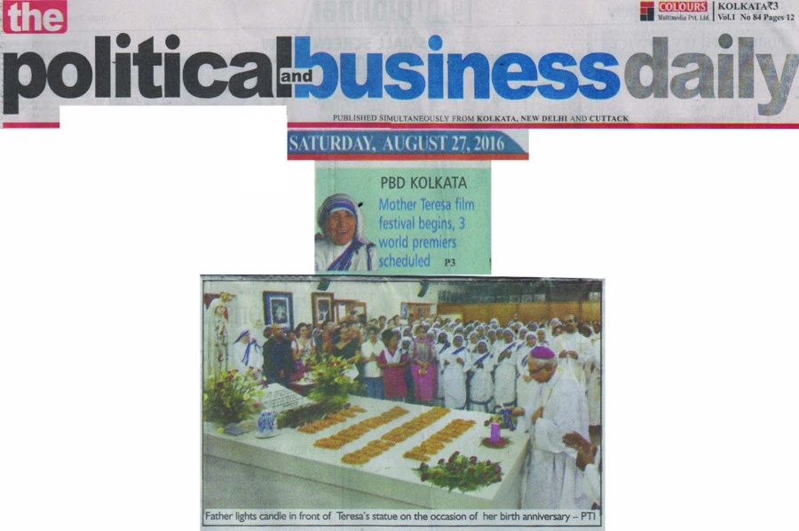 2708 Political and Business Daily2