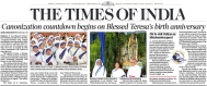 2708 Times of India